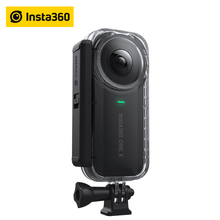 Insta360 ONE X Venture Case or Dive Case, Protective Case for ONE X Action Camera (China)