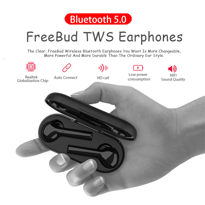 DFOI-FreeBud-Wireless-Bluetooth-Earphones-5-0-True-Wireless-Earbuds-Headset-Stereo-Bluetooth-Earphone-For-iphones