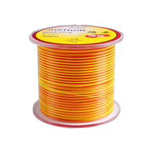 500M Braided Fishing Line Main line 500 meters Asia wear-resistant nylon lines Super Strong Japan PE Braided Line for Fishing