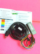 Spot USB I & amp; P BOX Programmer Downloader AMS EVAL TOOL USB BOX I2C / SPI(China)
