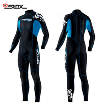 Slinx  3mm wetsuit scuba neoprene diving suit wetsuit surf scuba dive suits