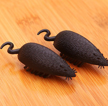 Moving the mouse toy crawl vibration Novel and playful whimsy nano insect simulation machine,