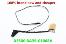 NEW BA39-01068A LCD CABLE FOR SAMSUNG Chromebook XE500 LCD LVDS CABLE