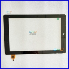 Orignal new for Chuwi hibook pro 10.1 CW1526 tablet pc touch screen glass sensor,Note the IC Code