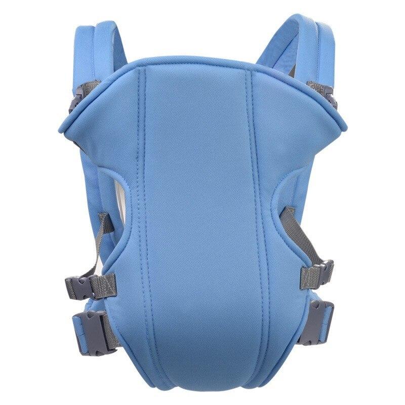 MOTOHOOD Baby Kangaroo Backpack Ergonomic Baby Carrier Wrap Breathable Sling baby Tragetuch Adjustable Comfort Infant Hipseat (4)