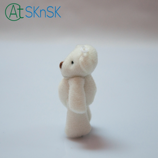 AtSKnSK Franc 100pcs/lot 4cm/6cm 5