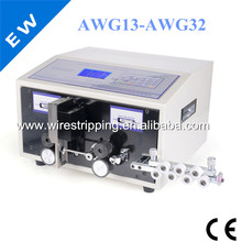 EW01 electrical cable manufacturing machine(China)