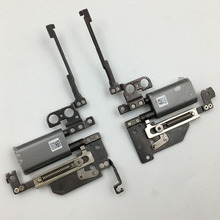 New/Original LCD Hinge Left & Right Set For Lenovo ThinkPad Yoga 260 (type 20GS, 20GT) Series,FRU 00NY966 AM1EY000800/900