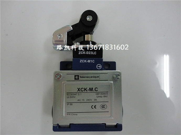 Limit Switch XCK-M.C ZCK-M1C ZCKD23LC ZCK-D23LC<br>