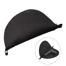 Pistol Rug 1PC Medium Black Gun Storage Bag Handgun Case Applies To Most Handgun Glock 17 Sig P226.(Hong Kong)