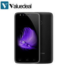 Buy Original HOMTOM HT50 5.5 Inch Smartphone HD Screen 3GB RAM 32GB ROM 13.0MP Cam MT6737 Quad Core Android 7.0 phone for $105.99 in AliExpress store