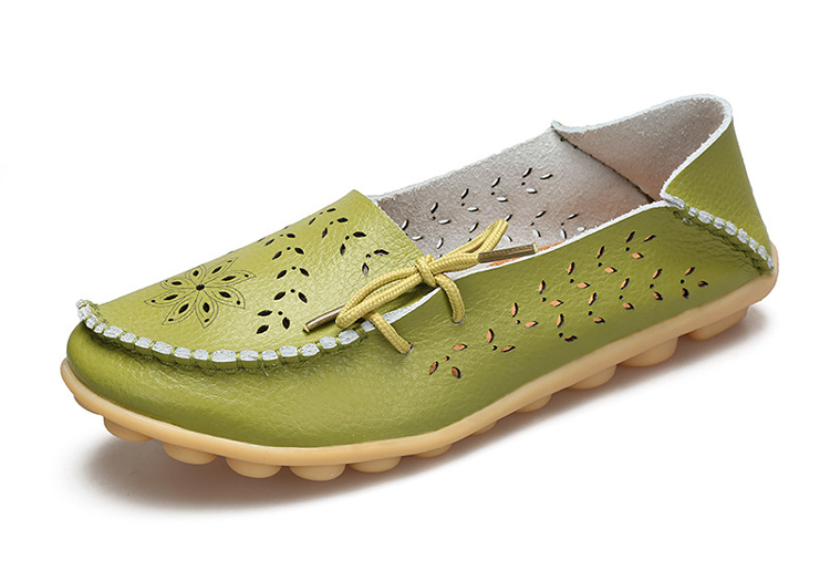 AH 911-2 (27) Women's Summer Loafers Shoes