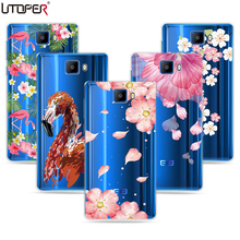 Buy UTOPER Case Elephone S8 Case Cover Silicone Soft Fundas Elephone s7 Case Transparent Coque Elephone s 8 Phone Case for $1.42 in AliExpress store