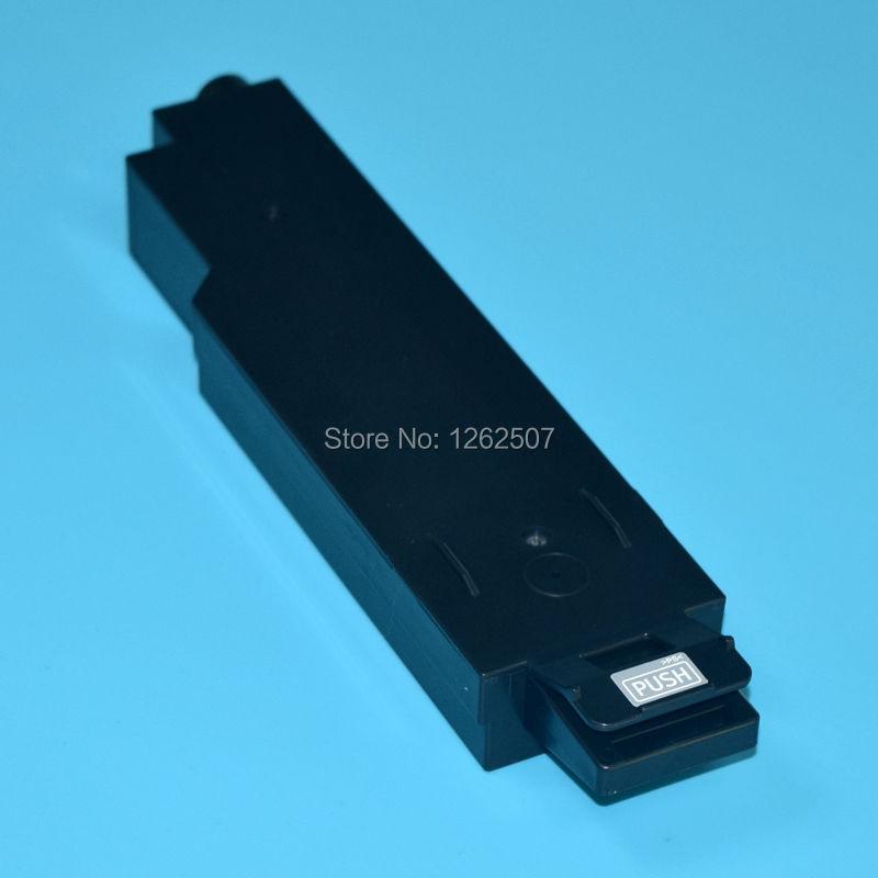 Maintenance cartridge For Ricoh GXe5050n GXe5500 GXe5500n GXe5550n Printer Ink collector unit<br>