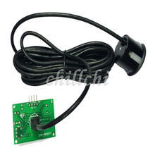 Switch output with long line ultrasonic sensor / sensor can be set induction distance ultrasonic module / manufacturer
