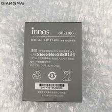 QiAN SiMAi 1pcs 100% High Quality OEM BP-10X-i Battery For Highscreen Boost 2 SE Innos D10CF Mobile phone+ Tracking Code