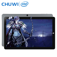 QH Chuwi Hi10 Pro Luxury Version 10.1 Inch 1920x1200 IPS Tablet PC Windows 10 & Android 5.1 Intel X5 Z8350 4G RAM 64G ROM