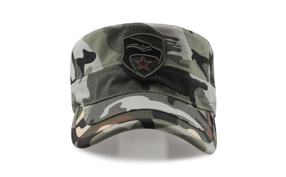 110c58868ad Five-pointed star Men Navy Seal Cap Snapback eagle Flat caps camouflage  Hunting Fishing for Dad uncle Hat Bone Camo Outdoor CapsUSD 5.92 piece