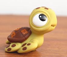 1pcs Finding Nemo Finding Dory Action Figure Toys Soft Doll 6cm
