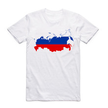2017 Fashion Men Print RUSSIA Moscow RUSSIAN Putin CCCP Tshirt O-Neck Short Sleeve Summer USSR Unisex Funny Tee Hipster T Shirt - Teepark Store store