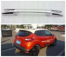 Buy Renault Captur 2015.2016.2017 Roof Racks Auto Luggage Rack High New Aluminum Paste Installation Car Accessories for $80.50 in AliExpress store