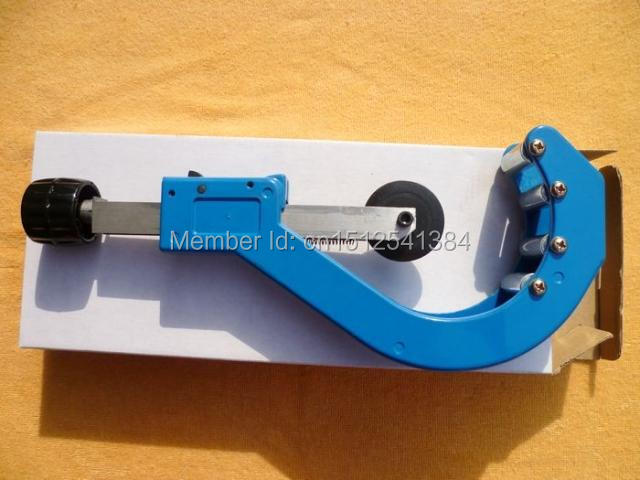 DN 50-110mm PVC pipe cutters, trunking dual-purpose scissors, also for PPR pipe, composite pipe<br>