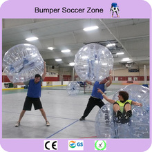Free Shipping 0.8mm PVC 1.5m Air Bumper Ball Body Zorb Ball Bubble football Inflatable Bubble Soccer Ball For Sale Loopy Ball