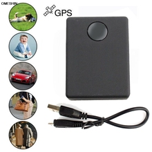 Car-styling car gps tracker gsm Details about N9 Mini GPS Tracker Portable Real Time 4 Bands Car Tracking Tool Jun19#2(China)