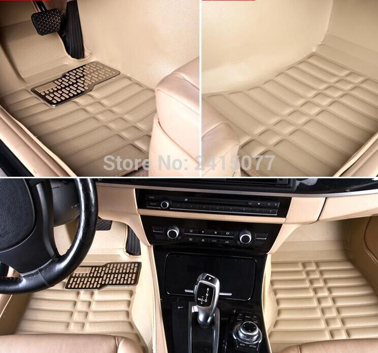 for mazda 6 atenza gj 3rd generation 2012 2013 2014 2015 2016 free shipping leather car floor mat carpet rug car-styling<br><br>Aliexpress