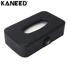Buy KANEED tissue box wood Universal Car Tissue Box Case Holder Tissue Box Fashion Simple Paper Napkin Bag Napkin for $13.99 in AliExpress store