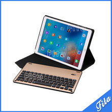 For iPad Pro 10.5 2017 Keyboard Case Cover Ultra-Thin Detachable Wireless Bluetooth Stand Case
