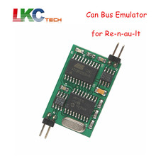 Hot Selling Renault CAN BUS Emulator for Instrument Cluster Repair Tool with Good Price high Quality(China)