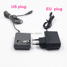 E-house EU US Plug Home Wall AC Adapter Power Charger Supply for Nintendo DSL Lite for NDSL Game Console(China)