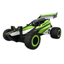 Newest RC Car 1/32 Mini Pocket RC Racing Car 2.4GHz 2WD RTR Buggy RC Stunt Car Outdoor Toy Highest Speed 20km/h(China)