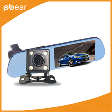 Pbear DR Driving Recorder DVR get power via  cable 1080P screen video resolution  Photo Solution car camera
