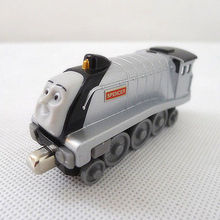 TT03-- Thomas & Friends Metal Diecast Spencer Toy Train  Loose