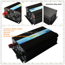 High Frequency Inverter 800w 50HZ 60HZ ,one year warranty ,made in China(China)