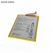 QiAN SiMAi 1pcs 100% High Quality HB366481ECW Battery For Huawei P9 Lite G9 VNS-DL00 VNS-L23 Freeshipping + Tracking Code