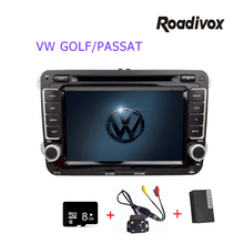"VW Car Radio 7"" Car DVD For VW/Volkswagen/Passat/POLO/GOLF/Skoda/Seat/Leon GPS Navigaiton vw passat b6 Touch Screen Canbus"
