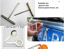 12PCS/Set Car Panel Pry Tool Styling For ford mustang  chevrolet cruze smart fortwo toyota rav4 2016  laptop  Accessories