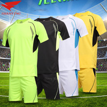 survetement football 2017 sport traning football chandal hombre futbol training tracksuit soccer maillot de foot coat jogging(China)