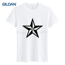 Personality Funny Tshirt Cotton Super Star Dallas Dry Fit T Shirt Men Comical Homme T-Shirt S-3xl Gildan(China)