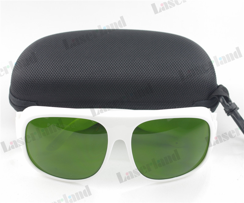 LP-IPL-52 200nm-1400nm O.D1.5+ IPL Beauty Machine Protective Goggles Safety Glasses CE<br>
