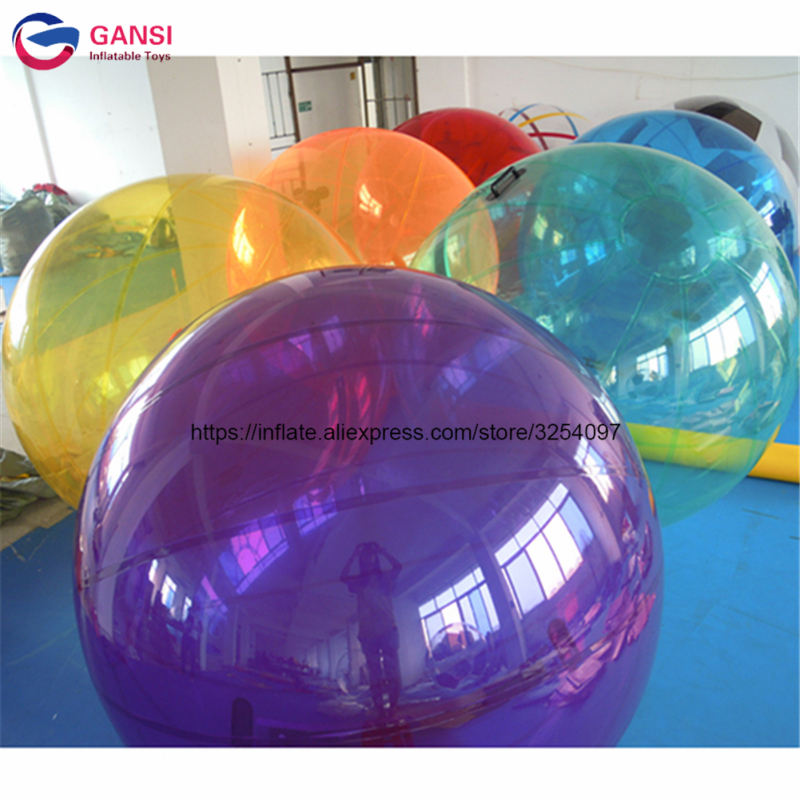 inflatable water ball06