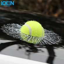 Car Styling Tennis Golf Hits Window Sticker Design Motorcycle Accessories Baseball Funny Stickers Decals Auto Audi - Guangzhou Vista Limited store