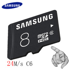 SAMSUNG 24Mb/s TF Memory Card 256GB Class10 U3 4K Microsd Micro SD Card Flash Memory Card for Phone SDHC SDXC for Pc High Speed(China)