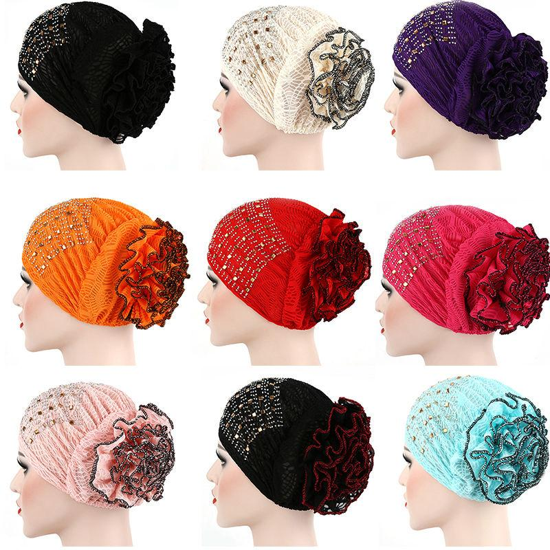 Efficient Plussign Silky Durag Waves Hair Loss Chemo Beanie Headwrap Pirate Cap Muslim Turban 1pcs Thin Cap For Summer Mens Durags Hair Extensions & Wigs