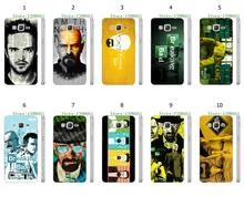 Online-custom breaking bad hard plastic back cover case for Samsung Galaxy Grand Prime G530 G530H G5308W Free Shipping