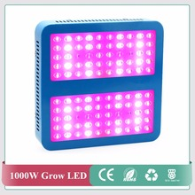 High Power Chips 1000W LED Grow Light Full Spectrum LED Plant Grow Light For Indoor Plants Flowering And Growing Express free