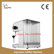KOUWO  espresso  semi automatic coffee machines espresso /cappuccino coffee maker(KW-3005)